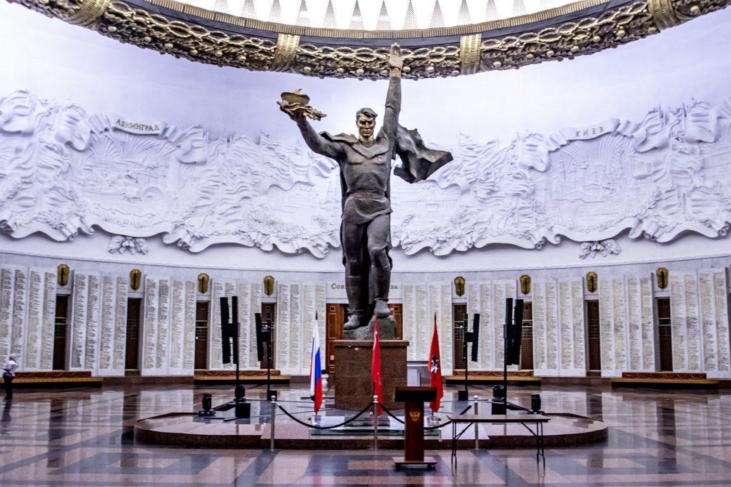 Житель Тверской области стал победителем всероссийского конкурса