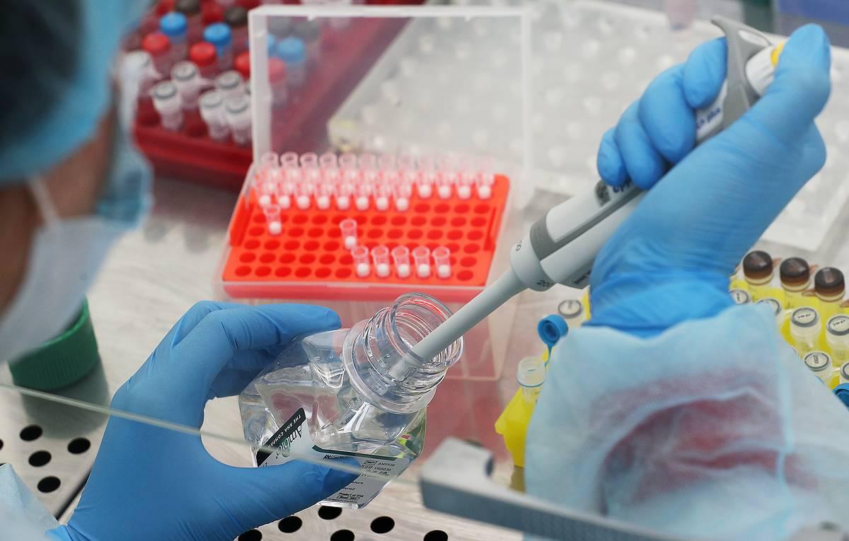 Игорь Руденя расскажет в прямом эфире, когда в Тверской области начнется массовое тестирование жителей на коронавирус