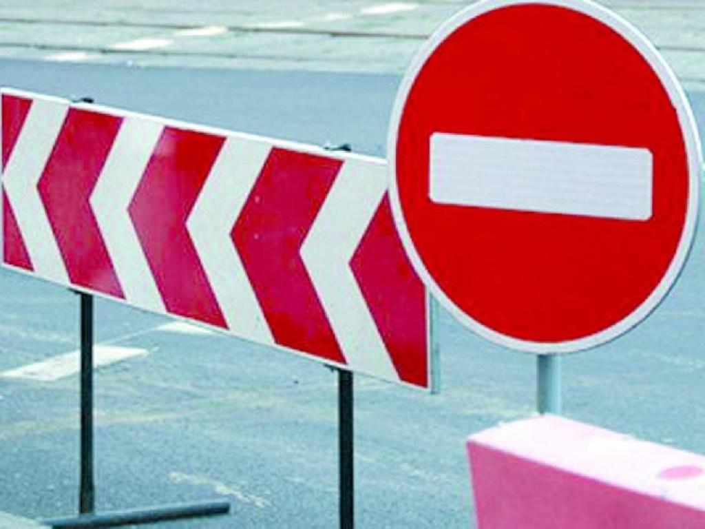 На улице Брагина в Твери временно ограничат движение транспорта