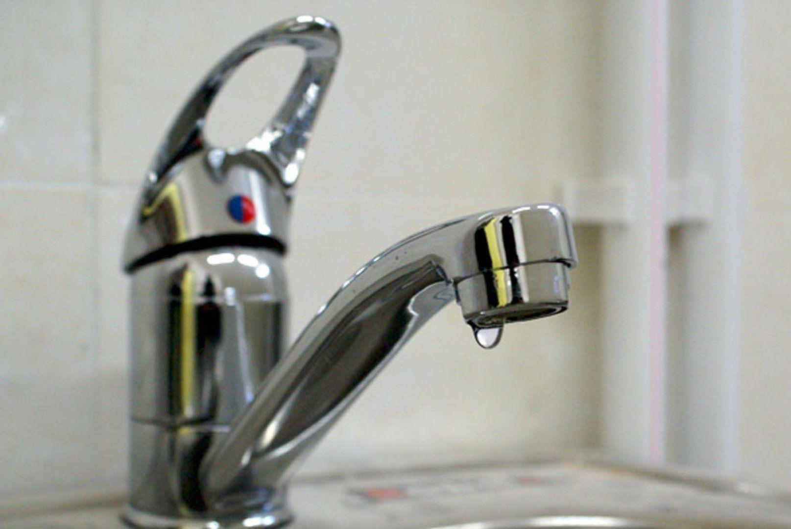 В Лихославльском районе появился график отключения горячей воды