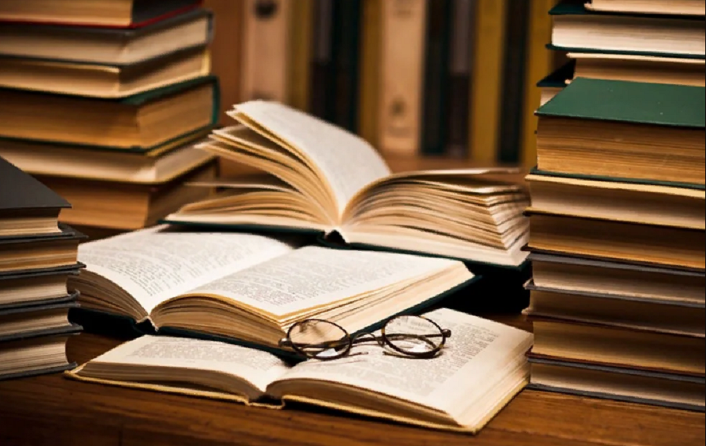 В Конаково стоит библиотека, где сохранена душа, по образу и подобию избы-читальни