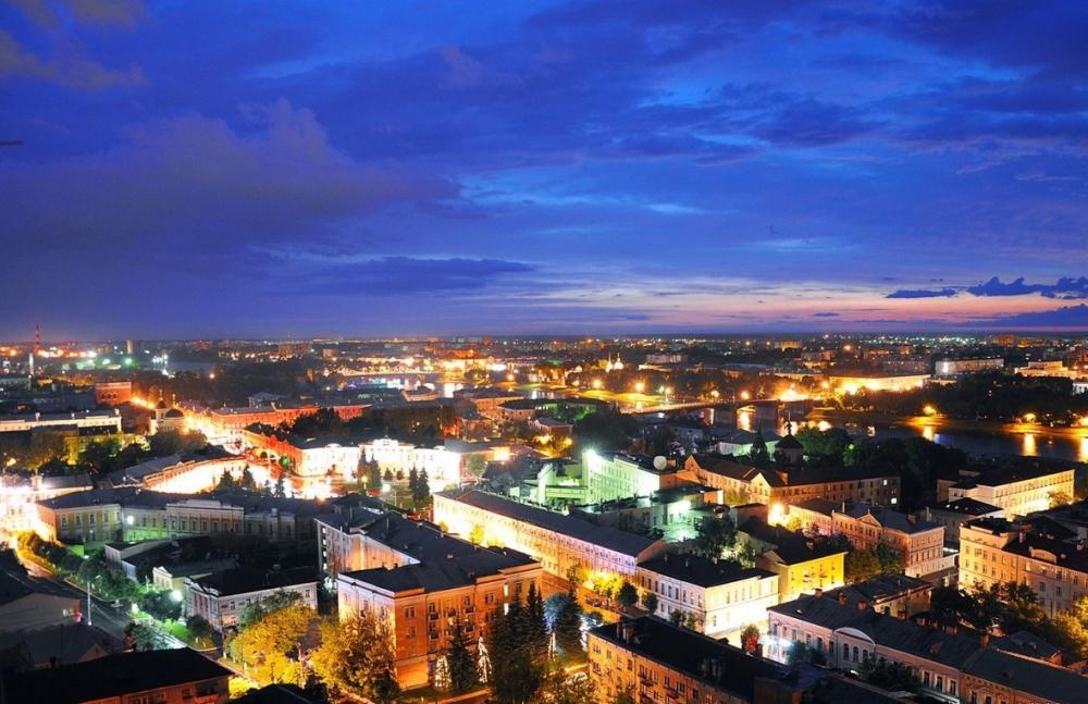 Игорь Руденя в прямом эфире телеканала «Россия 24» рассказал о поэтапном снятии временных ограничений в Тверской области