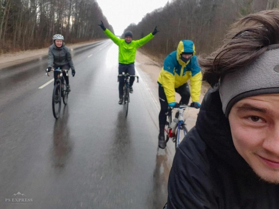 Энтузиасты активно развивают велодвижение в Тверской области