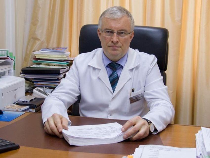 Сергей Козлов: Вместе мы справимся с вирусом