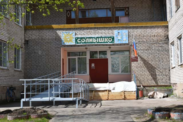 В школах  Тверской области проводят ремонтные работы