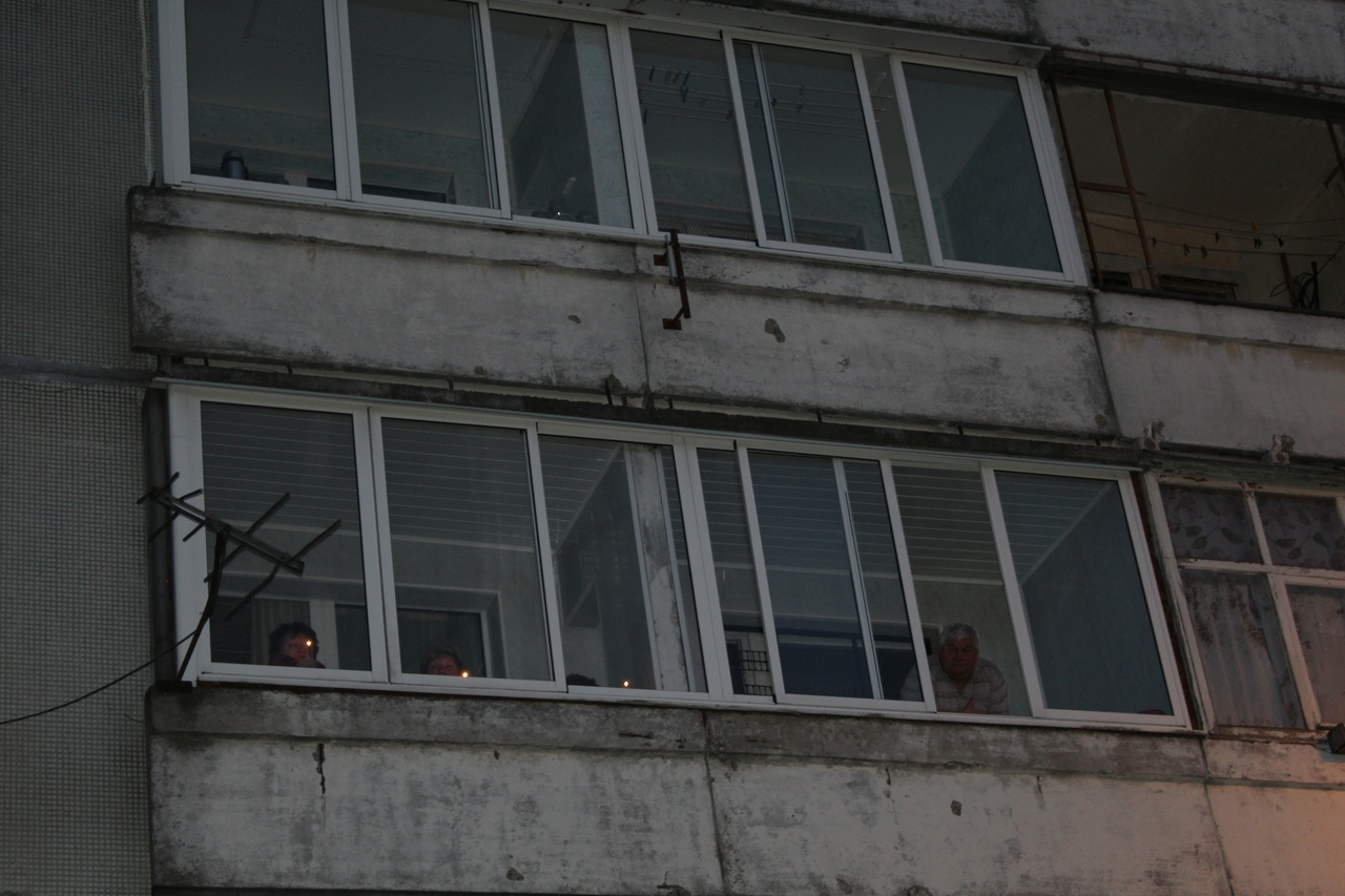 Как отметили 75-й День Победы в Тверской области