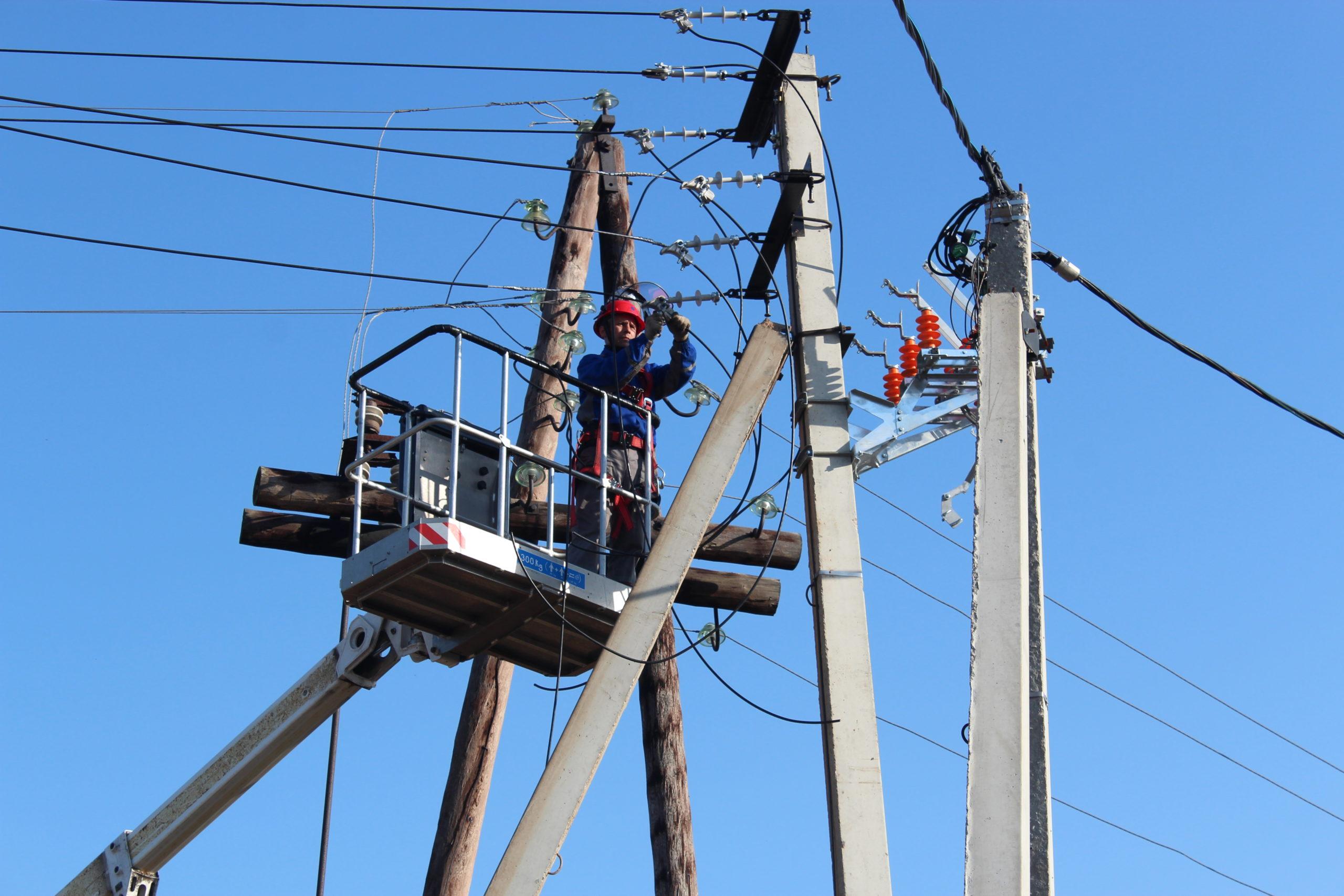 «Россети» с начала года сэкономили более 13 миллионов киловатт-часов электроэнергии