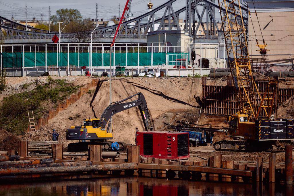 """Историческая отсылка: почему новый мост через Тьмаку в Твери хотят назвать """"Монастырским"""""""