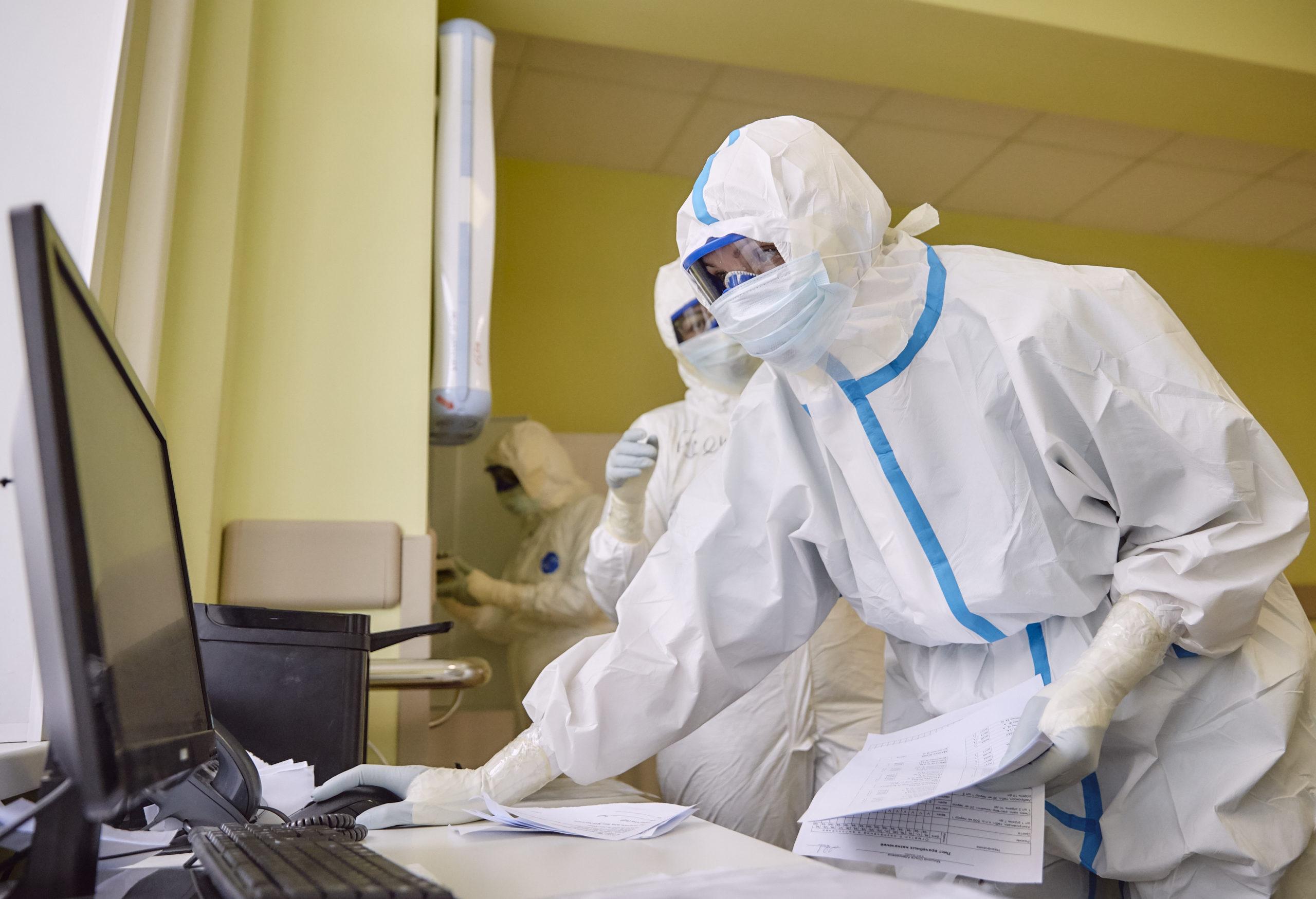 В Тверской области не выявлено тяжелых случаев коронавируса среди детей
