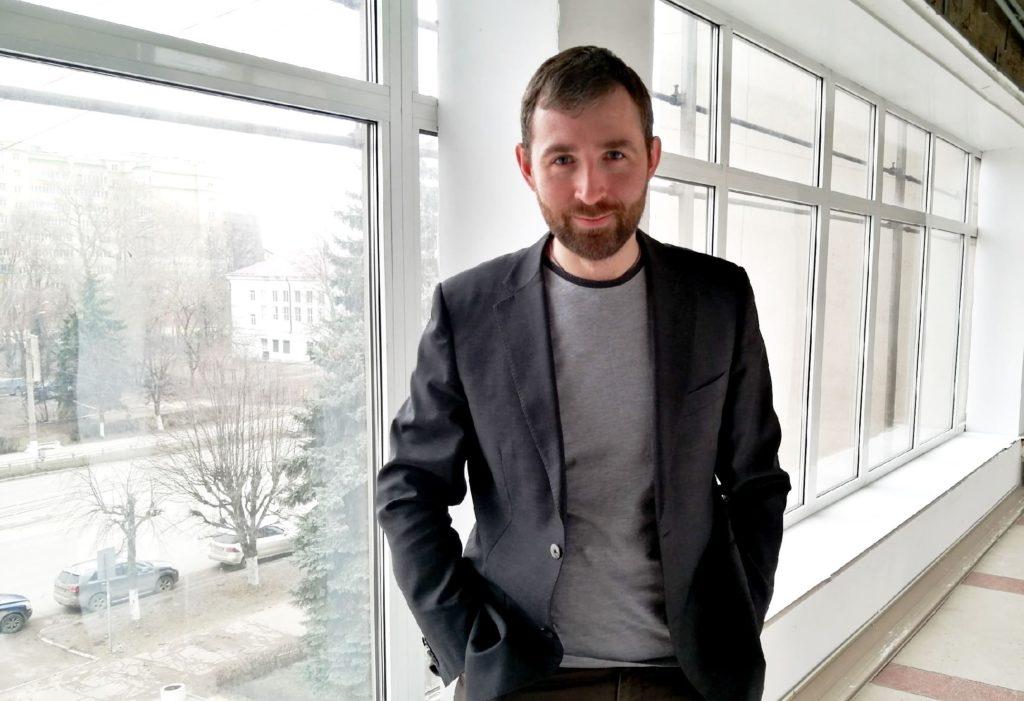 Александр Дылевский: великой реке нужна забота простого человека