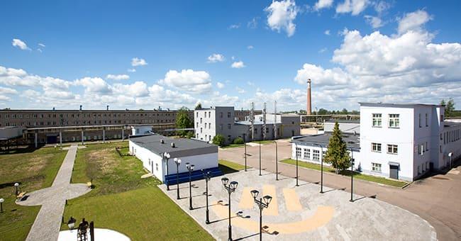 Завод «Светотехника» в Тверской области получит льготный кредит на расширение производства