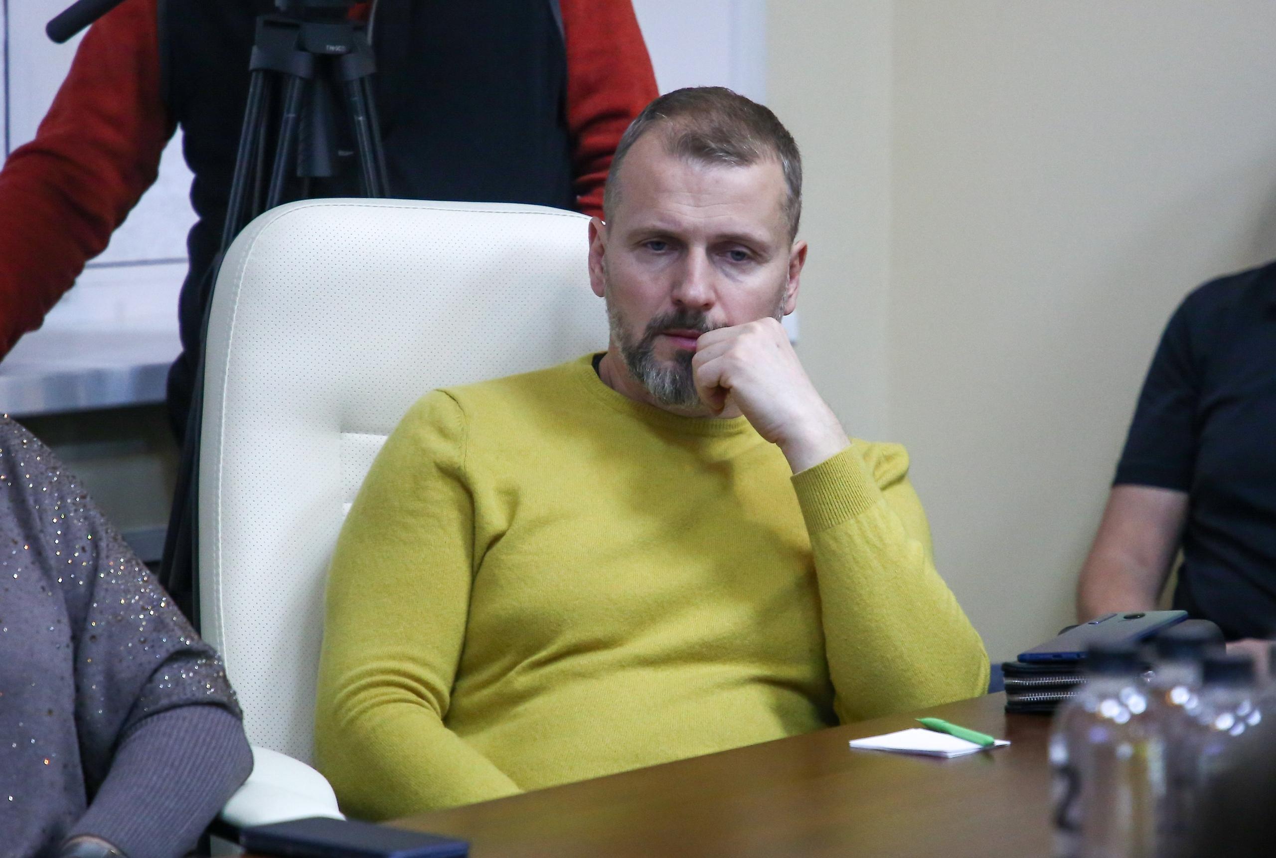 Василий Смирнов: Мы знаем, куда обратиться за консультацией и поддержкой