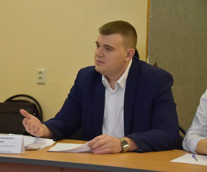 Кирилл Николаев: День Волги мы отмечаем акцией «Спасай планету»