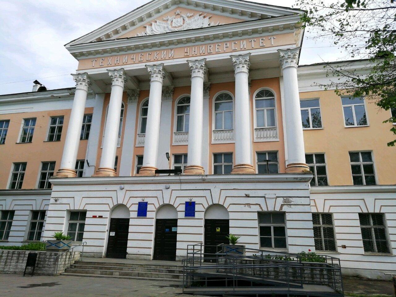 Тверской государственный технический университет впервые попал в международный рейтинг Scimago