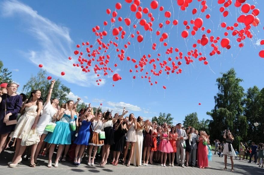 Игорь Руденя рассказал, как пройдут выпускные в Тверской области