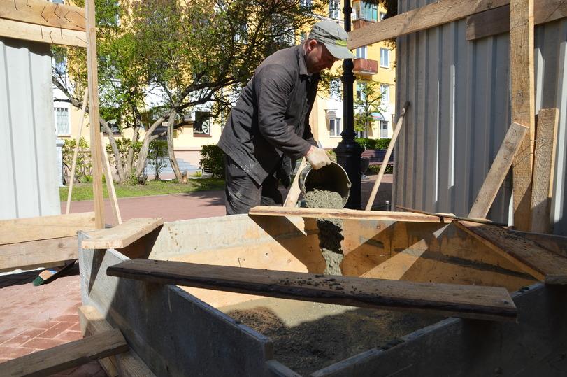 Бюст Лемешеву установят на Театральном проезде в Твери