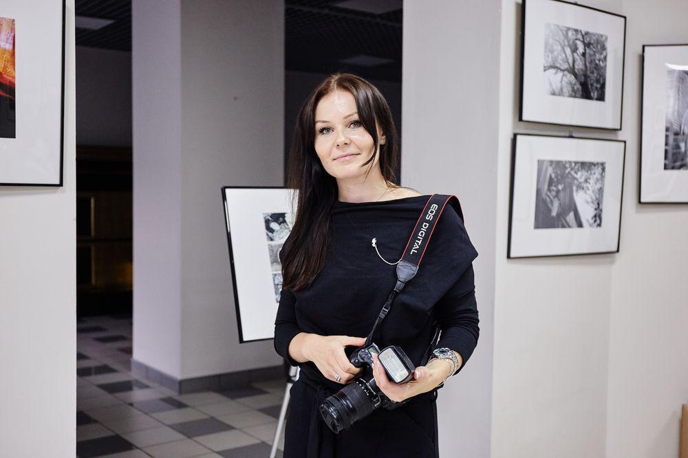 Фотограф из Твери Наталья Капралова стала финалистом всероссийского конкурса