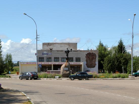 В 11 домов культуры Тверской области направили 4,5 миллиона рублей