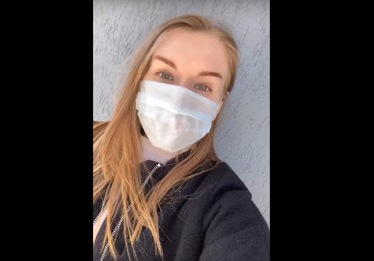 Наталья Турина уверена, что #носитьмаскумодно