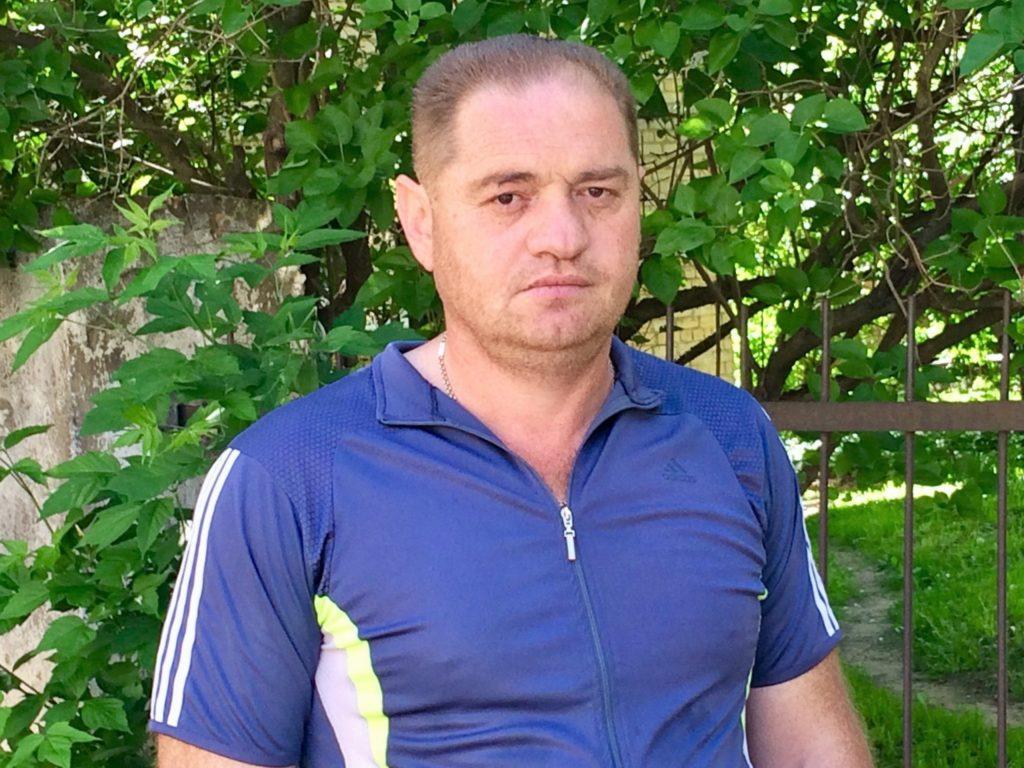 Медалью «За спасение погибавших» награжден житель Тверской области