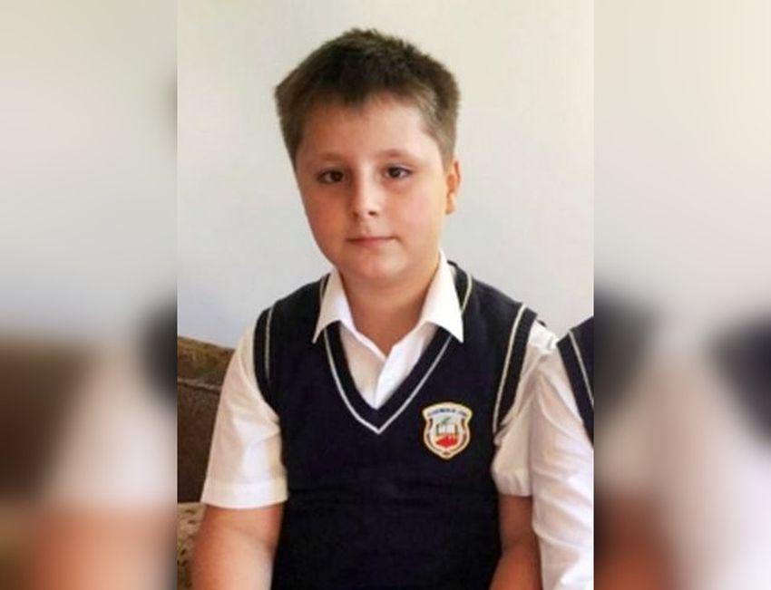 В Твери ищут 9-летнего мальчика из Подмосковья