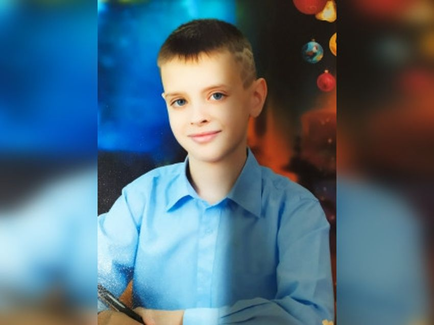 В Твери ищут пропавшего 13-летнего школьника