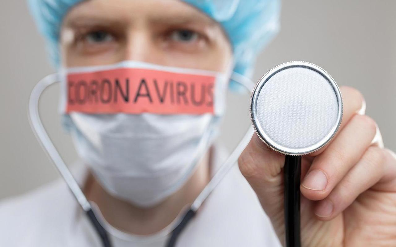 Статистика распространения коронавируса в Тверском регионе на 30 мая