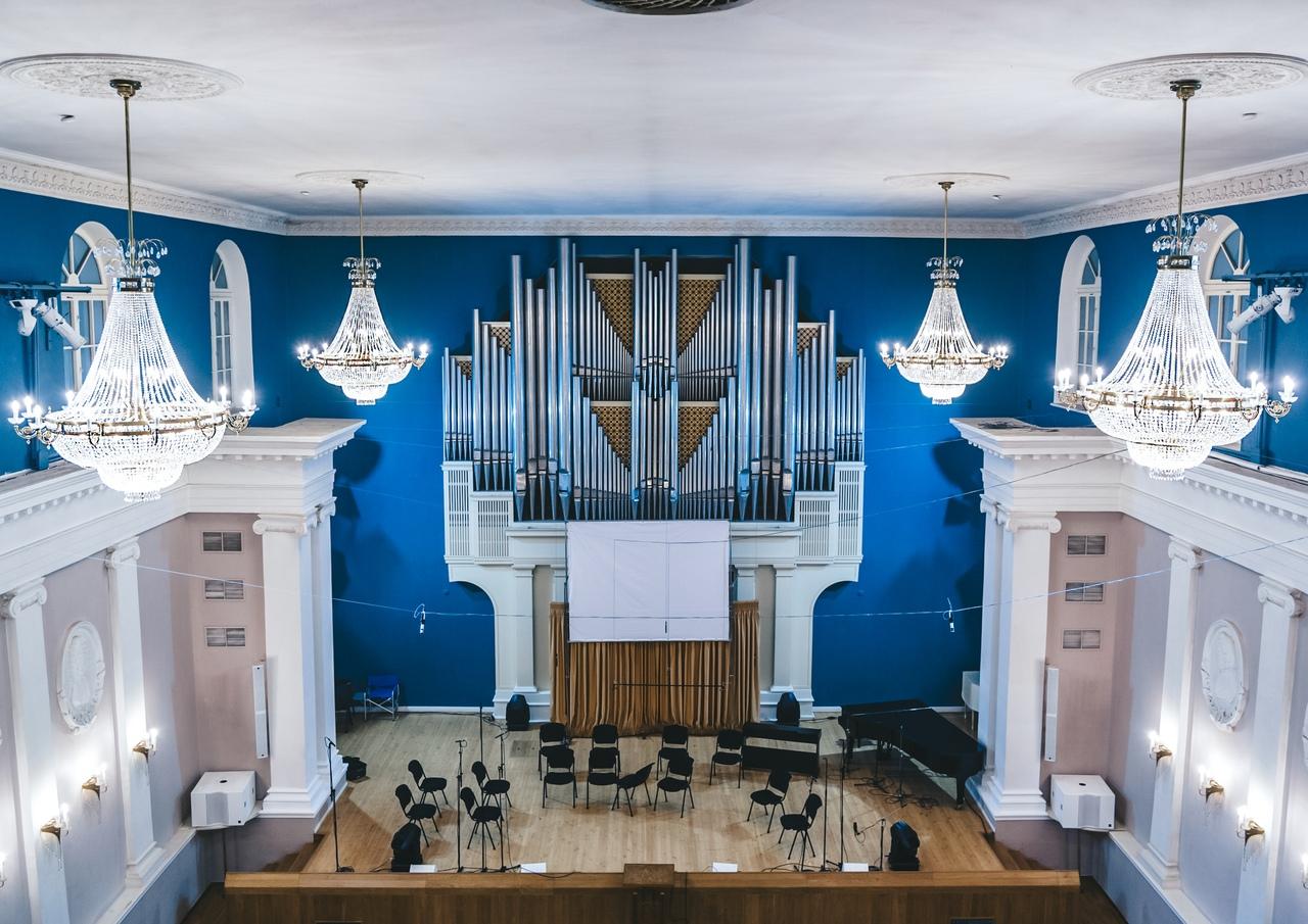 Жителей Твери приглашают на бесплатный виртуальный концерт