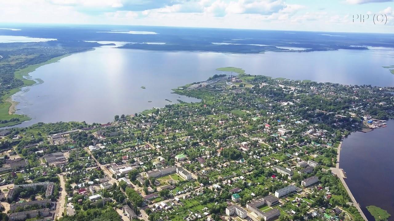 Город Тверской области признан одним из самых комфортных для проживания в России
