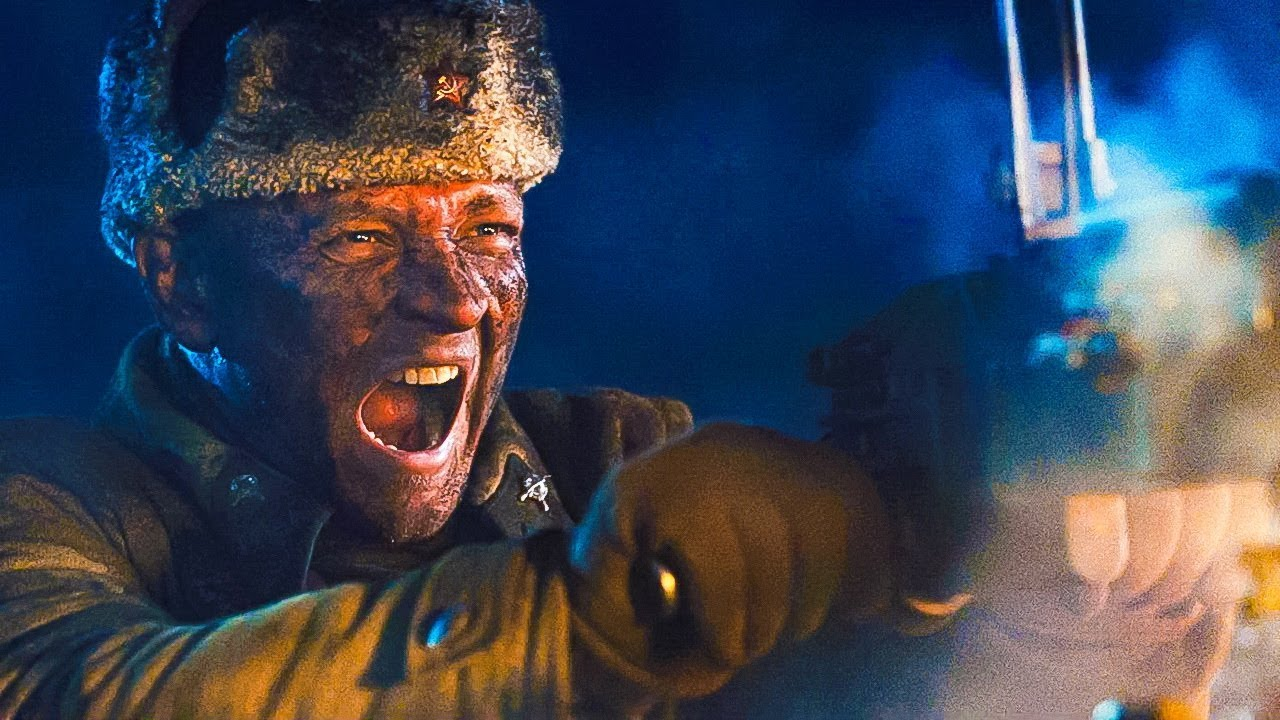 8 мая на телеканале «Россия 1» состоится премьера военной драмы «Ржев»