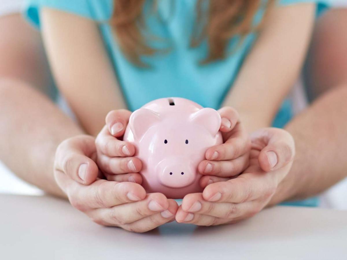 Семьи с детьми в Тверской области получат по 10 тысяч рублей на каждого ребенка