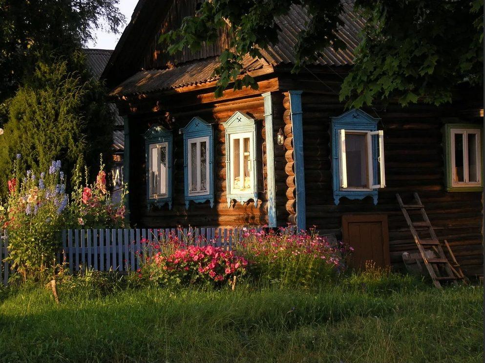 Тверская область вошла в топ популярных регионов для аренды загородных домов