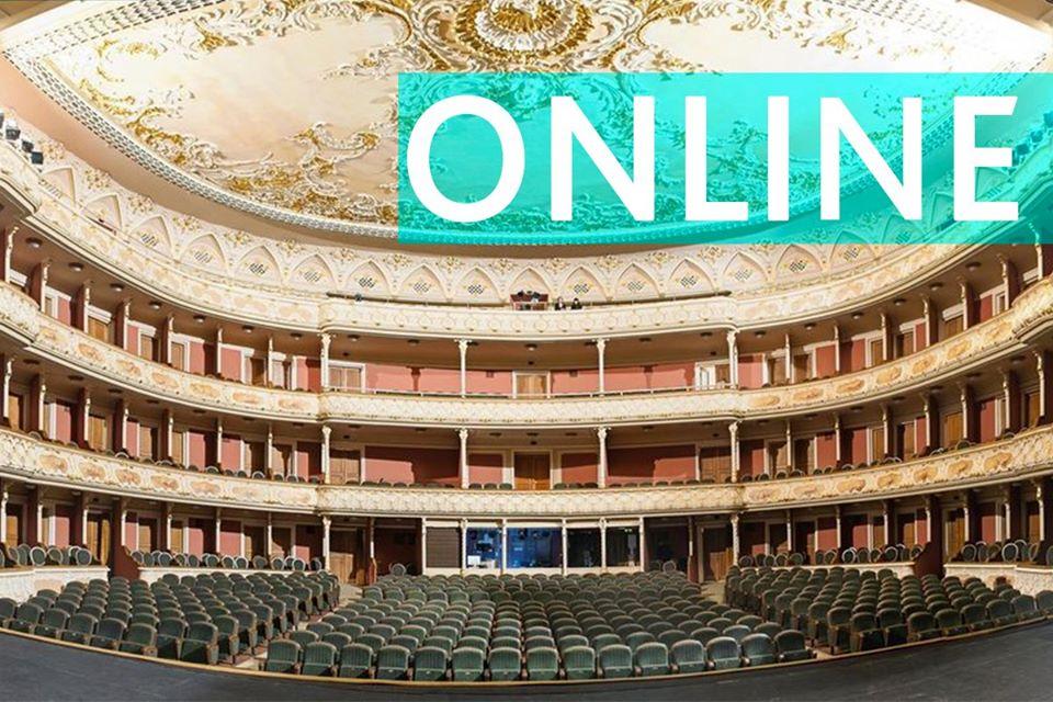 Тверской театр кукол, ТЮЗ и картинная галерея предлагают новые онлайн-программы