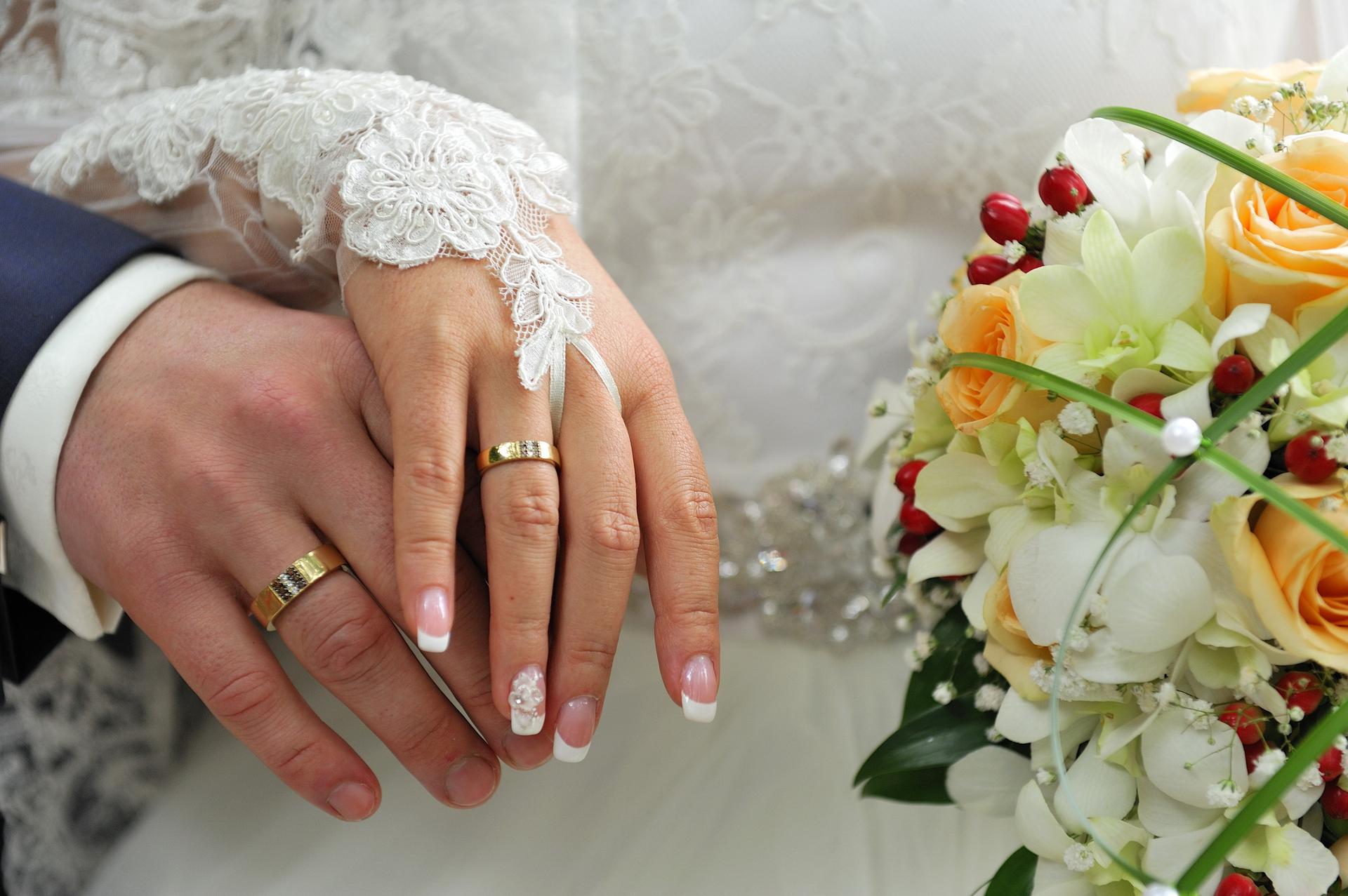 Церемония  бракосочетания в Тверской области проводится без гостей