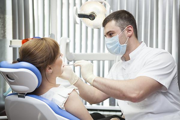 Губернатор назвал необходимое условие для открытия стоматологических кабинетов в Тверской области