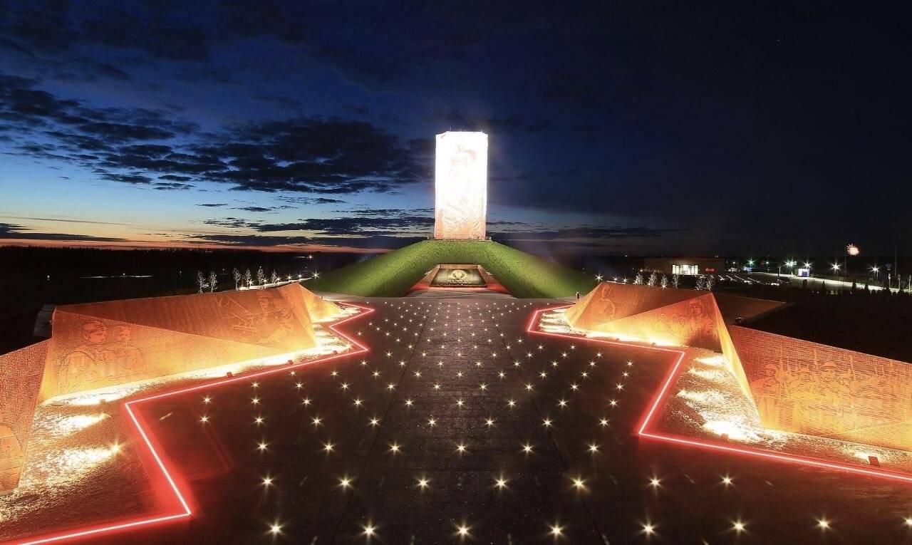 Стала известна дата открытия Ржевского мемориала Советскому солдату