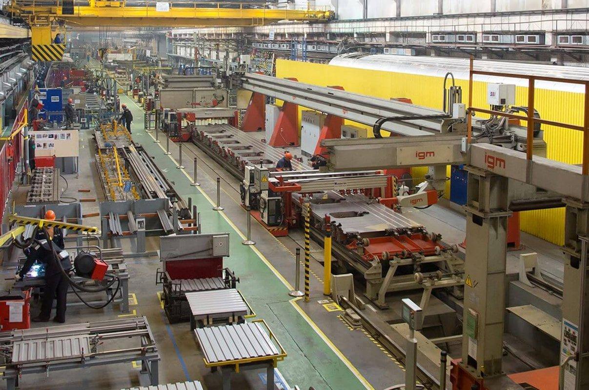 Системообразующим предприятиям Тверской области оказывается поддержка