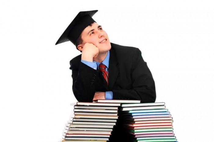 Куда пойти учиться?