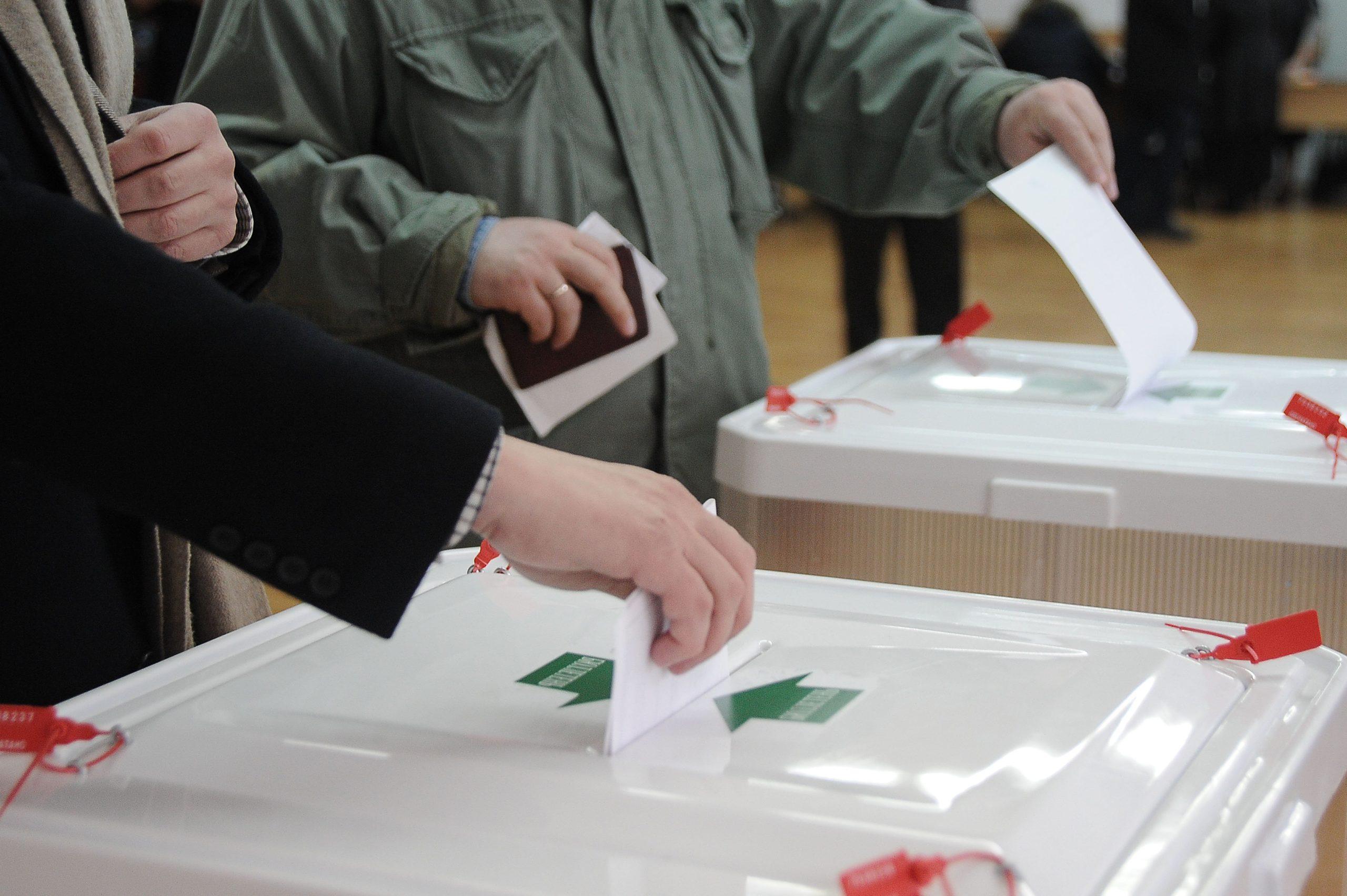 В Тверской области начали готовить наблюдателей на голосование по поправкам в Конституцию