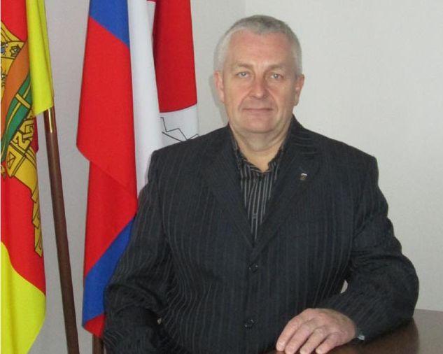 Александр Боровков: «Задача сохранения границ в нерушимом виде является приоритетной для любого государства»