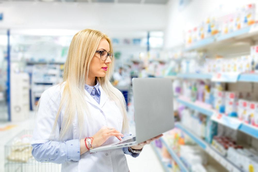 Шесть условий, которые нужно выполнить аптекам, чтобы продавать лекарства онлайн