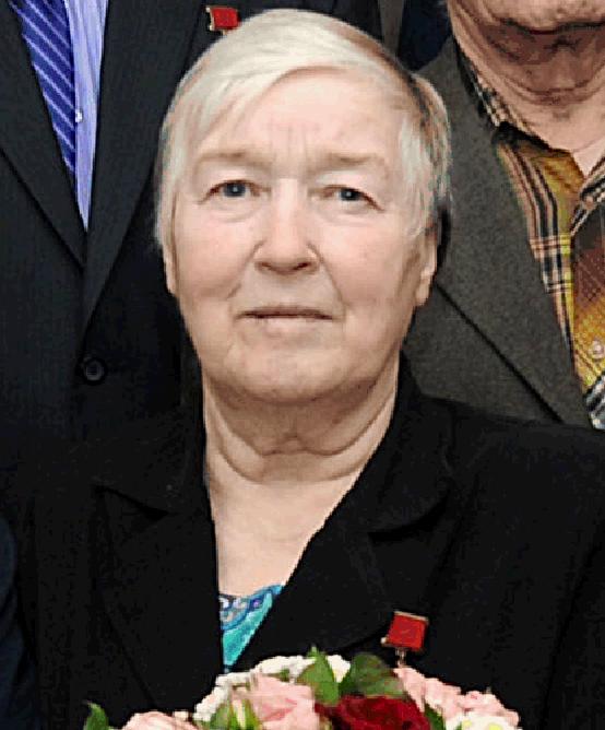 Игорь Руденя выразил соболезнования в связи с уходом из жизни Героя Социалистического Труда Лидии Павловны Арсеньевой
