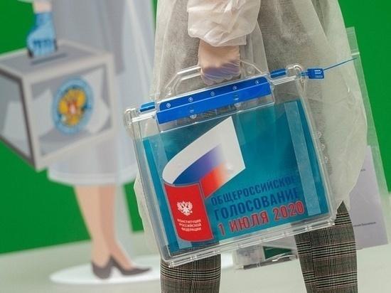 Избирком сообщил о специальных мерах против коронавируса на избирательных участках в Тверской области
