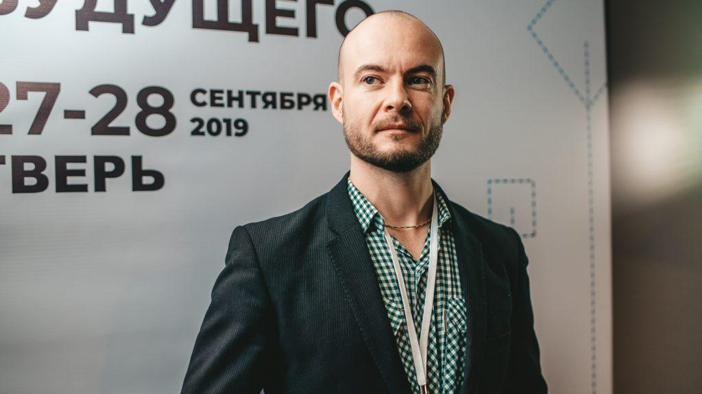 Игорь Докучаев: госслужба это больше, чем работа