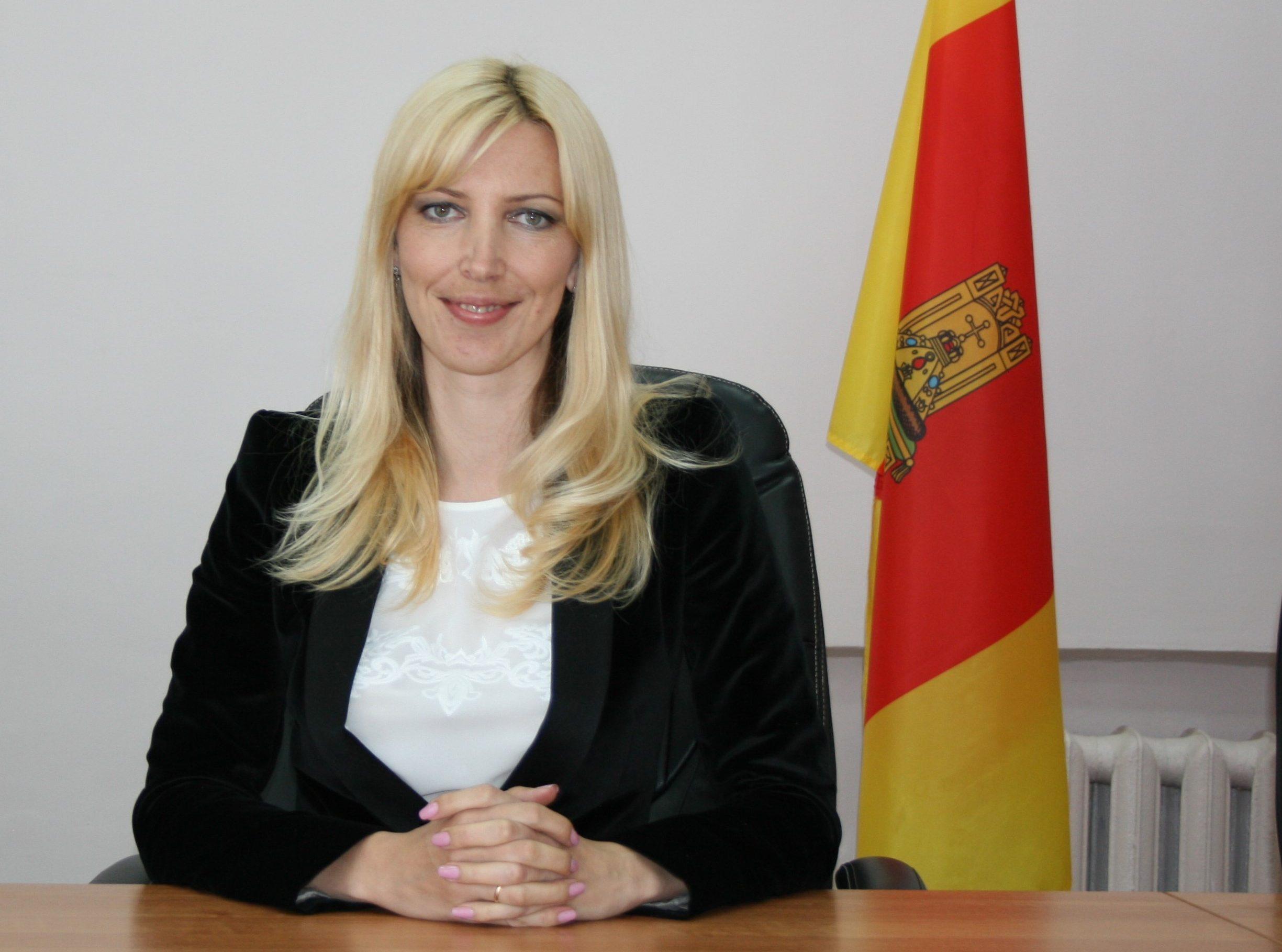 Татьяна Дубова: Начало строительства ДОКБ - признак стабильности