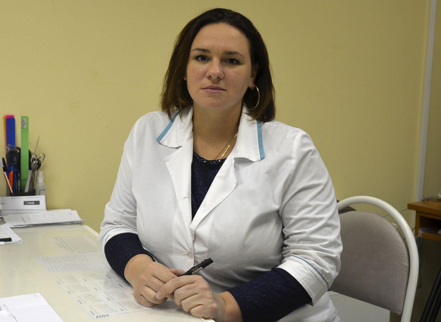 Анна Зайцева: «Это будет новая больница с новыми возможностями»