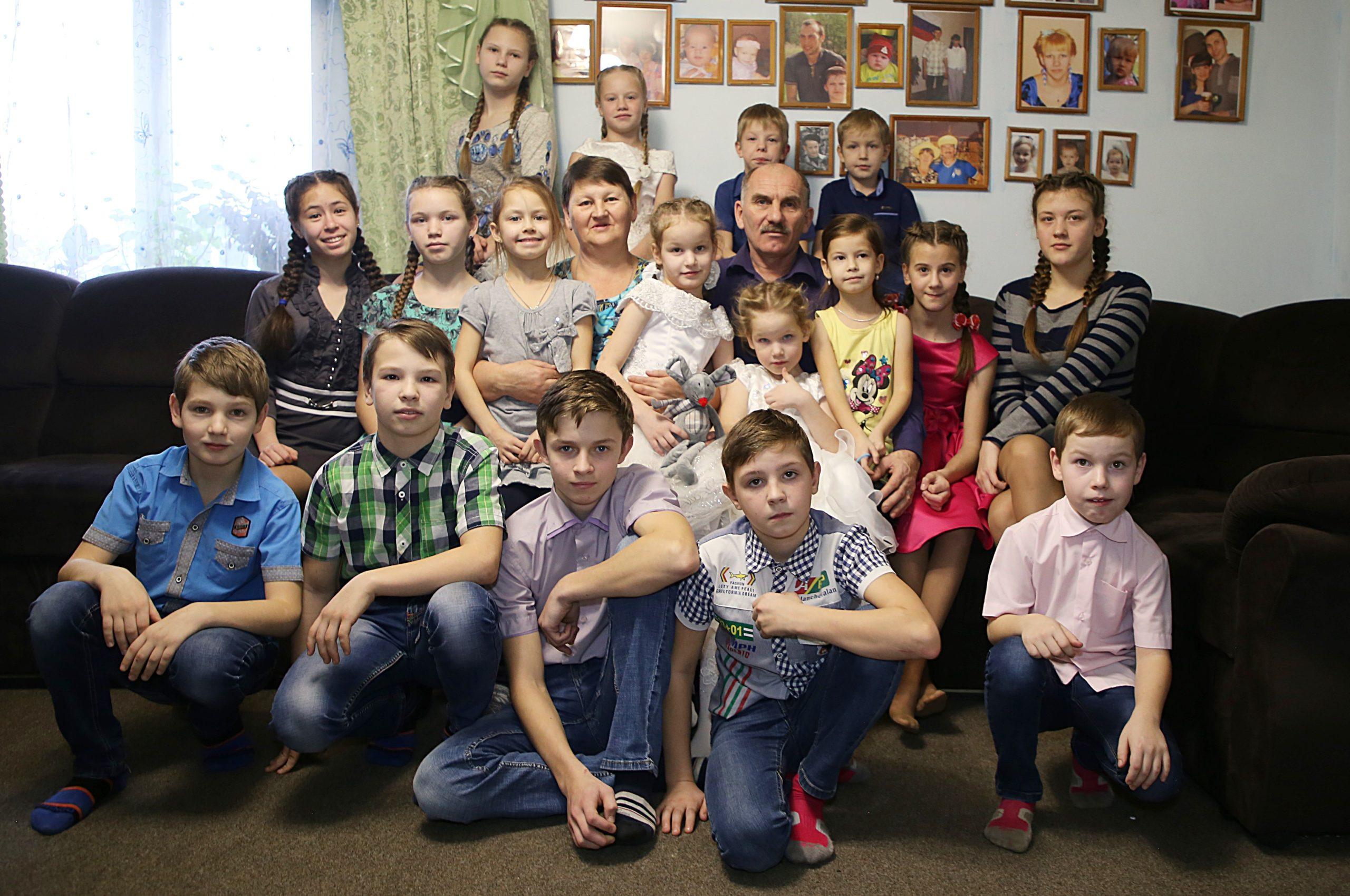 Эдуард Косиковский: Голосовать всей семьей – хорошая традиция