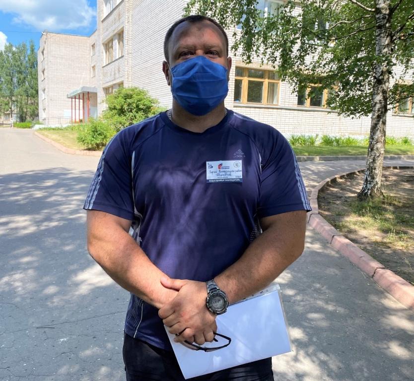 В Тверской области голосование идет без нарушений