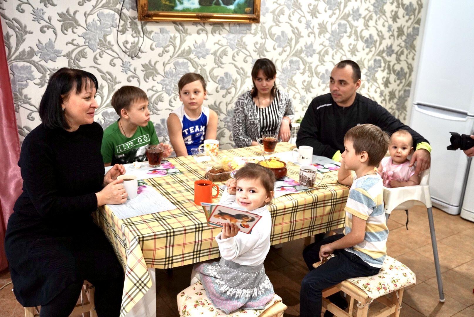 Екатерина Молчанова : Строительство новой областной детской больницы – это большое и важное дело для всех семей Верхневолжья