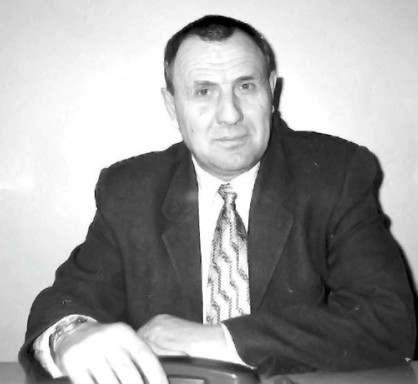 Павел Образцов: Россия едина и неделима – это должно стать догмой